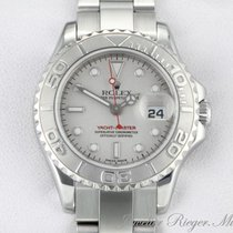 Rolex Yayht Master 169622 Stahl Platin 29 mm YachtMaster