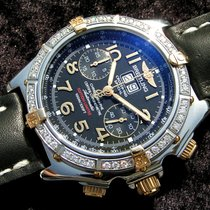 Breitling Crosswind Special B 44356 Limited Edition 714/1000...
