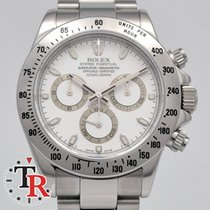 Rolex Daytona 116520 With Service 2 Years Garantie