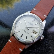 Rolex Oyster Perpetual 1501 Date Vintage 1965 Auto 35mm Mens...