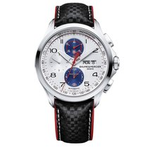 Baume & Mercier Men's 10342 Clifton Club Shelby Cobra Limited...