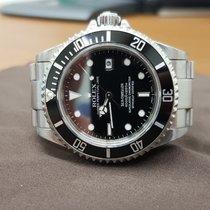 Rolex Sea-Dweller 2007 seriale Z