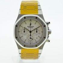 Audemars Piguet Royal Oak Chronograph 25870ST TEW