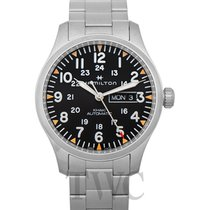 Hamilton Khaki Field H70535131 2020 new