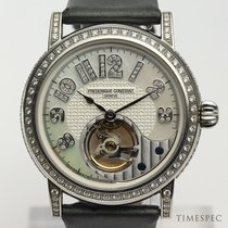 Frederique Constant 2010 pre-owned
