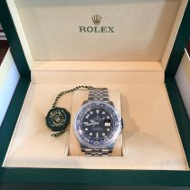 Rolex 116710BLNR Steel 2018 GMT-Master II 40mm new United States of America, Florida, Tallahassee