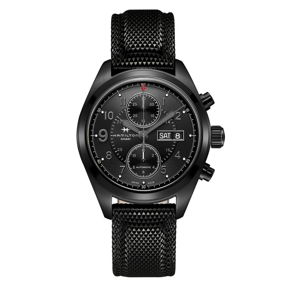 Dating een vintage Hamilton Watch