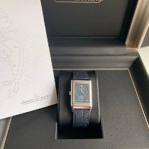 Jaeger-LeCoultre Q3908420 Stal 2017 Reverso Duoface 42.9mm używany