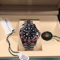 Rolex 126710BLRO Steel 2018 GMT-Master II 40mm new United States of America, Pennsylvania, Gibsonia