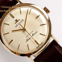 Jaeger-LeCoultre pre-owned Automatic White
