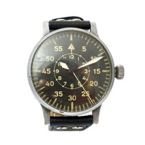 Laco 55mm Handopwind tweedehands