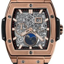 Hublot Spirit of Big Bang Roségold 42mm Deutschland, Schwabach