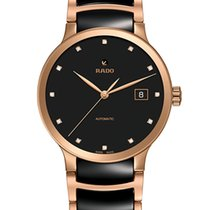 Rado Centrix new Automatic Watch with original box and original papers R30036732