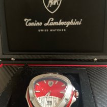 Tonino Lamborghini Acier 500mm Quartz nouveau