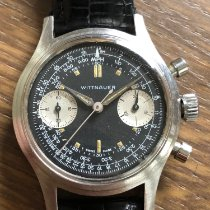 Wittnauer 3256 1968 pre-owned