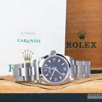 Rolex Oyster Perpetual 31 Stahl 31mm Deutschland, München