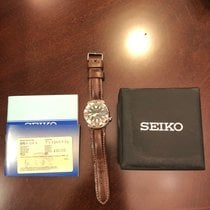 Seiko Steel 42mm Automatic 7s26 pre-owned Thailand, patumwan