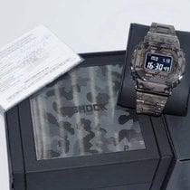 Casio G-Shock GMW-B5000TCM-1JR 2019 nov