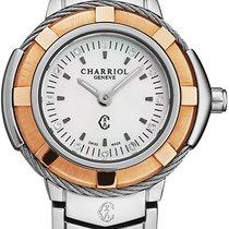 Charriol Celtic CE426SPG640010 neu