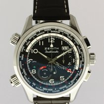 Zenith Pilot Chronograph Doublematic - NEW - Listprice €...