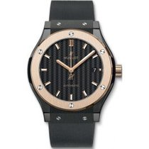 Hublot 511.CO.1781.RX Ceramic Classic Fusion 45, 42, 38, 33 mm 45mm new United States of America, Pennsylvania, Holland