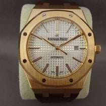 Audemars Piguet Piguet Royal Oak Pink Gold / 41mm