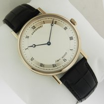 Breguet Classique Automatic Ultra Slim White Gold 38m 5157bb/1...