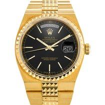 Rolex Watch Oysterquartz Day-Date 19028
