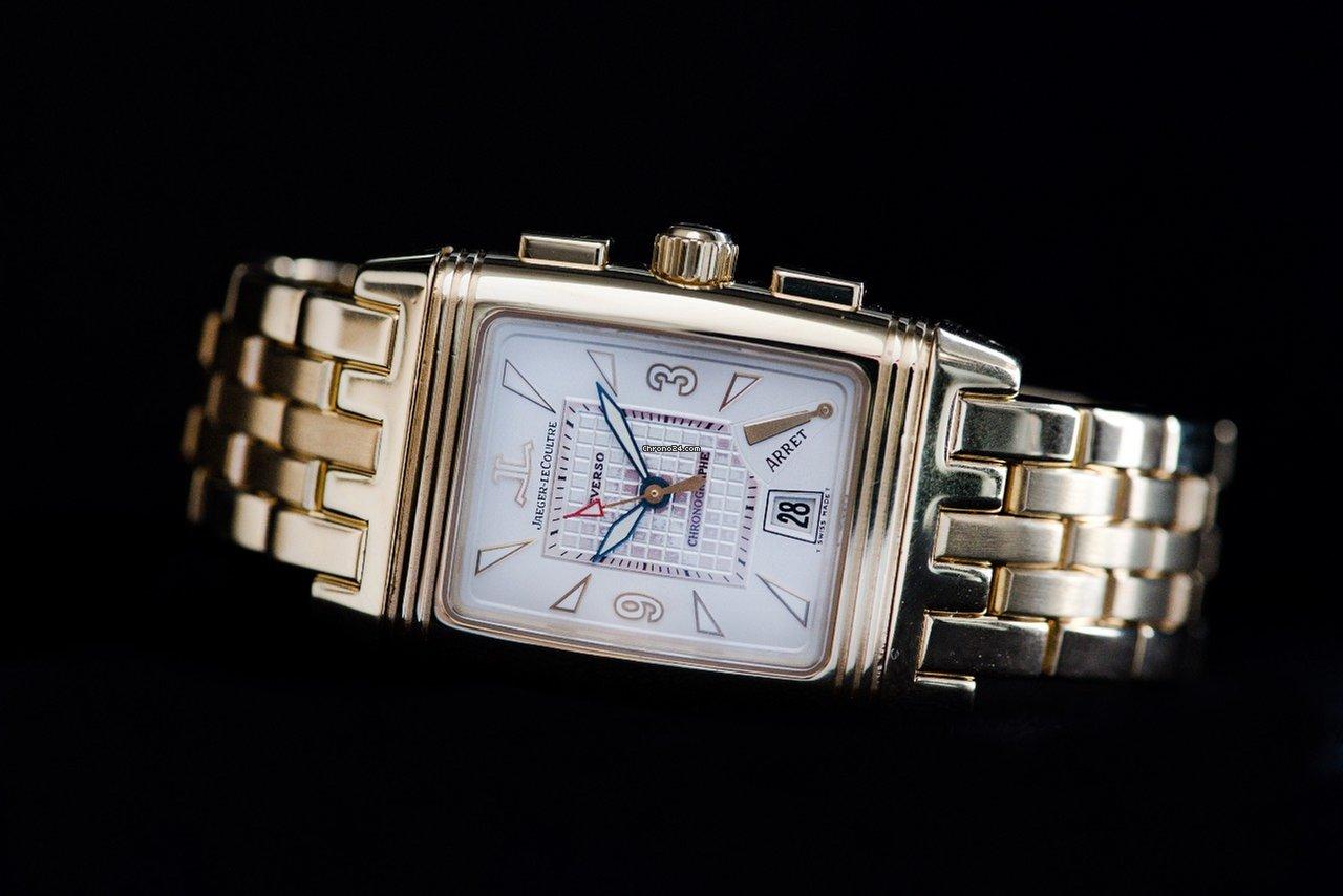 ceacb245045 Jaeger-LeCoultre Reverso - Todos os preços de relógios Jaeger-LeCoultre  Reverso na Chrono24