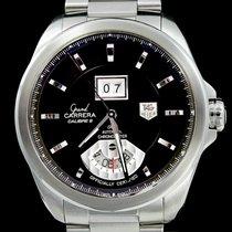 TAG Heuer Grand Carrera Calibre 8 GMT