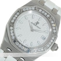 Audemars Piguet Royal Oak Lady Stahl 67601ST.ZZ.D012CR.01