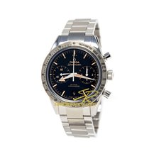 Omega Speedmaster '57 331.10.42.51.01.002 - SPEEDMASTER '57 Coassiale Cronografo nouveau