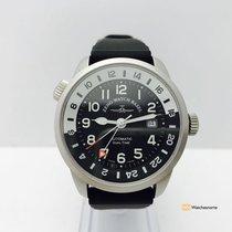 Zeno-Watch Basel - Fellow GMT Dualtime Automatic – 6304 – Mens...
