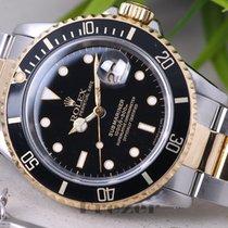Rolex Submariner Date 40 mm Steel & Gold