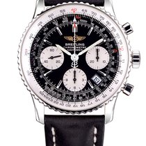 Breitling Navitimer Automatic Chronograph A23322
