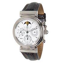 IWC Da Vinci 3750 Mens Watch in 18k White Gold