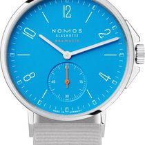 NOMOS Ahoi Neomatik new Automatic Watch with original box
