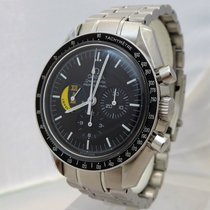 Omega Speedmaster Professional Moonwatch 345.0022 1997 pre-owned