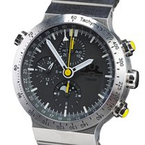 Temption Steel 43mm Automatic CGK205 V2 CARIBE new