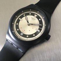 Swatch HODINKEE Sistem51 Vintage 84