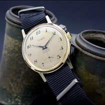 Celier NOS Military Style 60s Mechanical Vintage Army movement