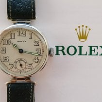 Rolex 1918 pre-owned