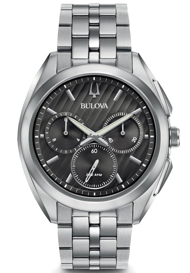 bf15860f34d Precios de relojes Bulova