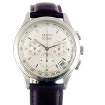 Zenith El Primero Chronometer Automatic