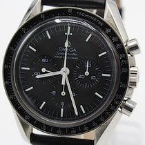 Omega Speedmaster Professional Moonwatch Stahl 42mm Schwarz Deutschland, Potsdam