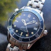 Omega Men's Seamaster 300 Professional 2551 Automatic w/Date...
