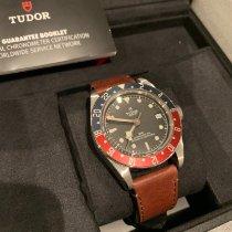 Tudor M79830RB Stahl Black Bay GMT 41mm