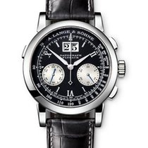 A. Lange & Söhne Platinum 39mm Manual winding 403.035 new