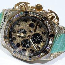 Audemars Piguet Royal Oak Offshore Chronograph nuevo 48mm Oro rosado