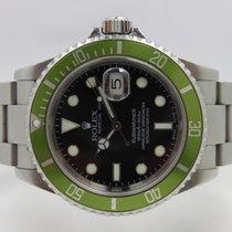Rolex Submariner Date 16610LV 2004 usados
